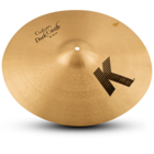 "Zildjian K Custom Dark 20"" Crash"