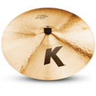 "Zildjian K Custom Dark 20"" Ride"