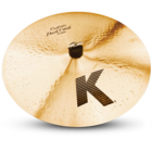 "Zildjian K Custom Dark 17"" Crash"