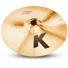 "Zildjian K Custom Dark 18"" Crash"
