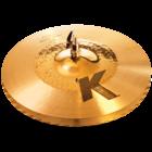 """Zildjian K Custom Hybrid 14.25"""" HH"""