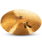 Zildjian K Custom High Definition Ride 22""