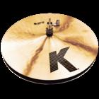 """Zildjian K/Z 13"""" Dyno Beat Special HH"""