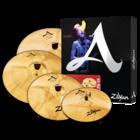 Zildjian A Custom Pack