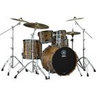 Yamaha Live Custom Hybrid Oak Natural Rock