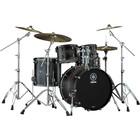 Yamaha Live Custom Hybrid Oak Charcoal Sunburst Rock