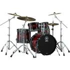 Yamaha Live Custom Hybrid Oak Magma Sunburst Studio