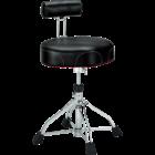 Tama HT741B - 1st Chair Ergo-Rider Quartet with Backrest