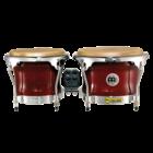 Meinl  FWB400CR - Professional Bongos - Cherry Red