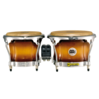 Meinl  FWB400GAB - Professional Bongos - Gold Amber Sunburst