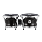 Meinl  FFBR400BK - Fibercraft Bongos - Black