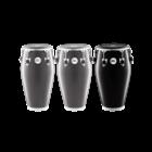 "Meinl  FCR1212BK - Fibercraft Tumba 12.5"" - Black - Skyndeep"