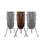 "Meinl  HC11VWB-M  Headliner Series - Quinto 11"" - Vintage Wine Barrel"