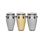 """Meinl  LCR1134NT-M Luis Conte Conga 11.75"""" - Natural"""