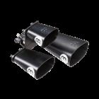 Meinl  SLTRI-BK Triple Bell