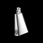"Meinl  STB80B-CH Chrome Finish Cowbell - 8"""