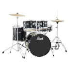 Pearl Roadshow Studio - Jet Black