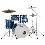 Pearl Export EXX705BR/C - High Voltage Blue