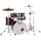 Pearl Export EXX705NBR/C - Black Cherry Red
