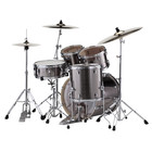 Pearl Export EXX705NBR/C - Smokey Chrome