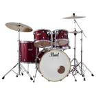 Pearl Export EXX725BR/C - Black Cherry Glitter