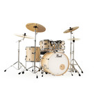 Pearl Decade Maple Satin Gold Merengue - 5pc - Standard