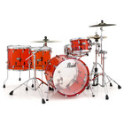 Pearl Crystal Beat - Ruby Red - Rock