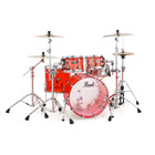 Pearl Crystal Beat - Ruby Red - Standard