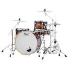 """Pearl Session Studio Select - Gloss Barnwood Brown - 24"""""""