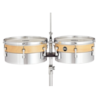 Meinl  HYT1314 -  Hybrid Timbales