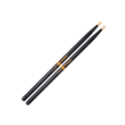 Promark 2B - Active Grip - Classic, Oval Tip