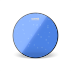 """Evans Hydraulic - 13"""" - Blue"""