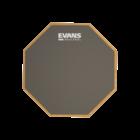 "Evans RF6GM Single Sided Practise Pad - 6"""