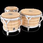 Latin Percussion LP202-AW - Triple Bongo Set