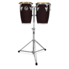 Latin Percussion LP-JRX-DW - Junior Conga Set