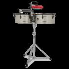 Latin Percussion LP1415-EC Timbales