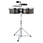 Latin Percussion LP1415-KP Timbales