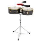 Latin Percussion LP1416-R Timbales