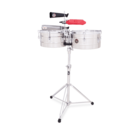 Latin Percussion LP255-S Timbales
