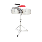Latin Percussion LP256-S Timbales