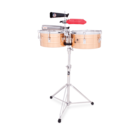Latin Percussion LP255-BZ Timbales