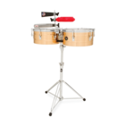 Latin Percussion LP257-BZ Timbales