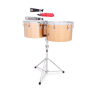 Latin Percussion LP258-BZ Thunder Timbales