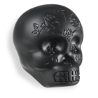 Latin Percussion LP006-BK Skull Shaker