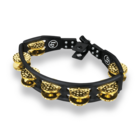 Latin Percussion LP179 - Cyclops Tambourine - Mountable