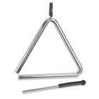 Latin Percussion LPA121 - Pro Triangle - Aspire 6""