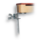 Latin Percussion LP373 - Wood Block Mounting Clamp