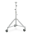 Latin Percussion LP290B - Double Conga Stand
