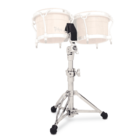 Latin Percussion LP330C - Seated Bongo Stand