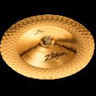 "Zildjian A Ultra Hammered China 21"""